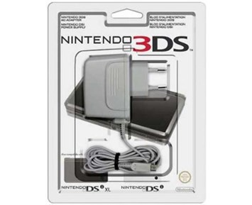 3DS Ac.Adapter 220V
