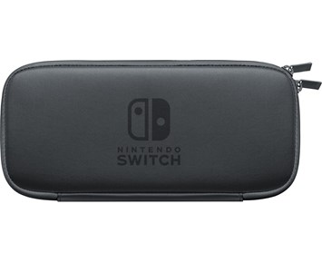Nintendo Switch Case & Screen Protector