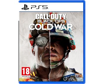 PS5 Call of Duty Cold War PS5