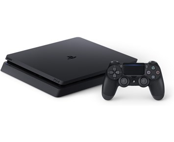 Sony PlayStation 4 Slim 500GB F
