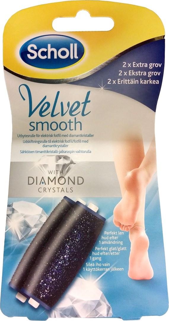 scholl velvet smooth diamond prisjakt