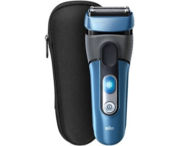Braun Shaver CoolTec CT4s