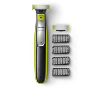 Philips OneBlade QP2530 30 - Revolusjonerende skjeggtrimmer fra Philips c2e014058bb91