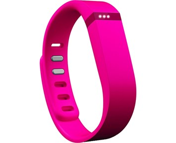 Fitbit Flex Wristband Pink