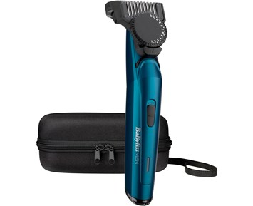 Babyliss Japanese Steel Beard Trimmer T890E