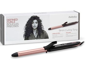 Babyliss 19mm Curling Tong C450E