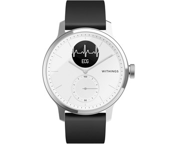 Sony Ericsson Withings Scanwatch 42mm White