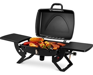 Bilde av Austin And Barbeque Austin And Barbeque Aabq Portable Gas