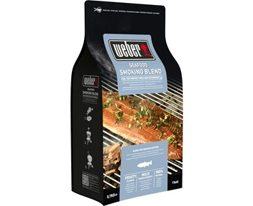 Weber Wood Chip Blend, Seafood