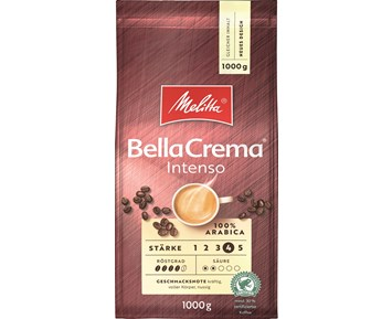 Melitta Coffee Bella Crema Intenso