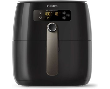 Philips Avance Collection Airfryer HD9741/10