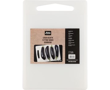 Maku Basic Cutting board plastic 34,5x25,4 cm