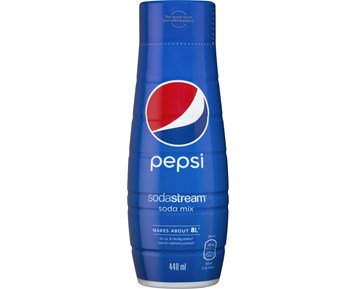 SodaStream Pepsi 440 ml