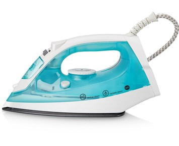 ON Steam Iron 10