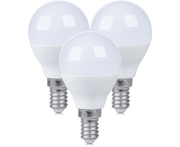 Andersson LDB 1.0 40W E14 Globe 3-pack