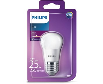 Philips, side 1 Philips Halogenlyspære Hal Dich 4y 20W 12V