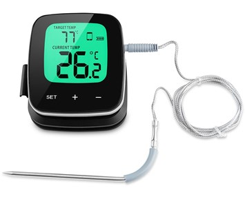 Bilde av Austin And Barbeque Aabq Wifi Food Thermometer