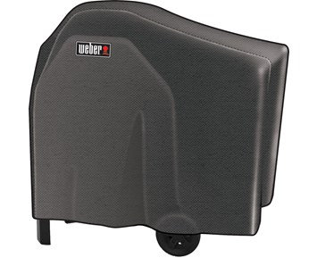 Weber Premium Grill Cover Pulse 2000 with stand