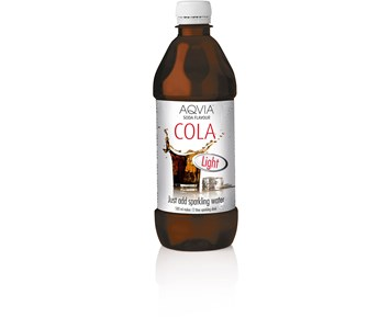 AGA Cola Light - Fri frakt på alt!