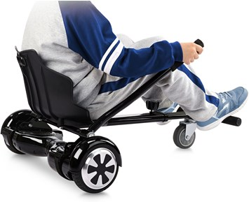 Andersson Balance Scooter Go-Kart