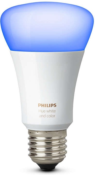 philips hue 10w a60 e27 philips hue 10w a60 e27. Black Bedroom Furniture Sets. Home Design Ideas