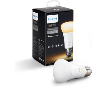 Philips HUE White Ambiance 9,5W E27