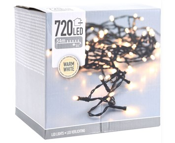 Others LED Lights 720 Outdoor Warm White