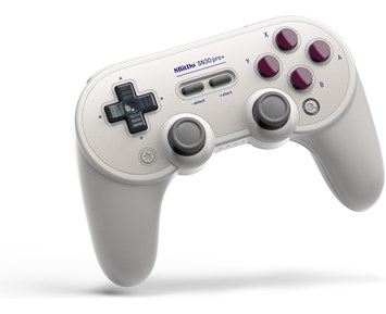 Bilde av 8bitdo Sn30 Pro+ Gamepad G Edition