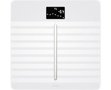 Withings Body Cardio WBS04 White
