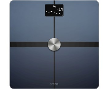 Withings Body+ WBS05 Black