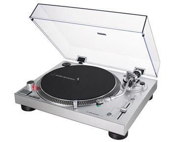 Bilde av Audio Technica At-lp120xusb - Silver