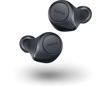 Jabra Elite Active 75t - Dark Grey