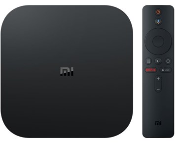 Xiaomi Mi Box S 4K Android Media Player