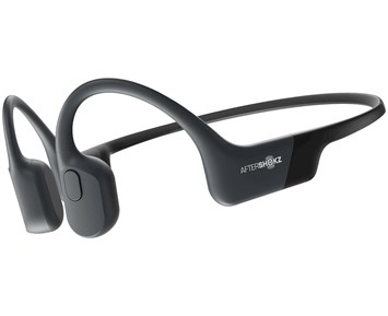 Bilde av Aftershokz Aeropex - Cosmic Black