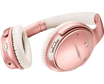 Bose QuietComfort 35 II - Limited Edition Rose Gold