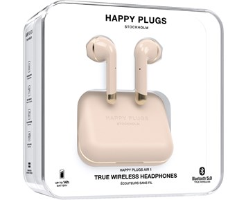 cfd38fd5b Happy Plugs Air1 - Gold