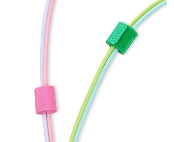 Andersson Cable strips velcro 6-pack