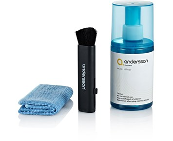 Andersson Cleaning Kit