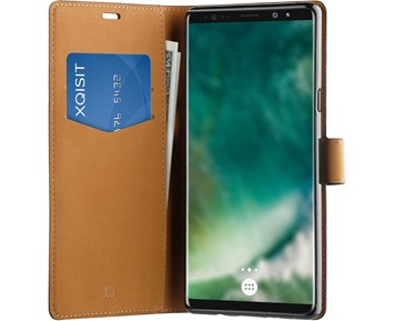 Xqisit Slim Wallet Selection Case Galaxy Note9