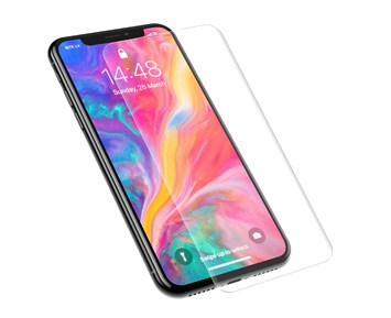 Andersson Glass Shield for Apple iPhone XR/11