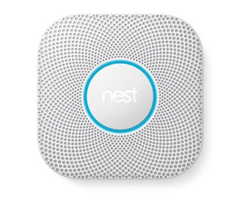 Google Nest Protect Battery