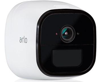 Bilde av Arlo Go Mobile Lte Hd Security Camera Vml4030