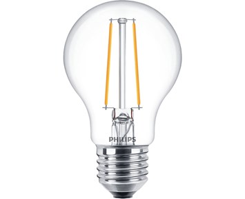 Philips LED classic 25W E27 WWA60 CL ND SRT4