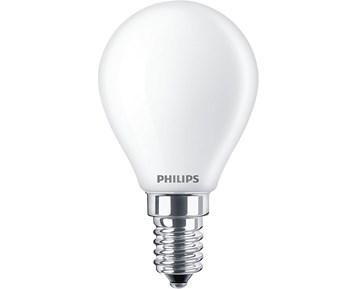 Philips LED classic 40W P45 E14 FR WGD90 SRT4