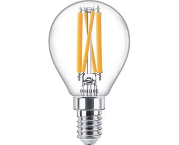 Philips LED classic 40W P45 E14 WGD90 CL SRT4