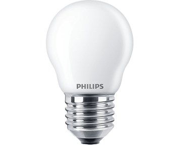 Philips LED classic 40W P45 E27 WGD90 FR SRT4