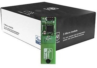 ID Lock Z-Wave Module