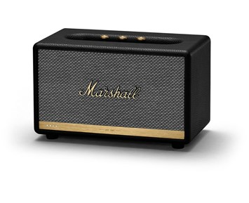 Marshall Acton II Voice - Black