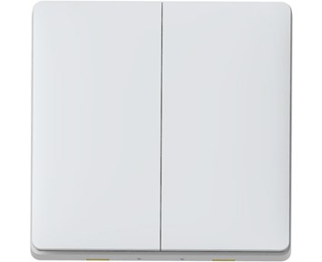 Bilde av Aqara Wireless Switch Double