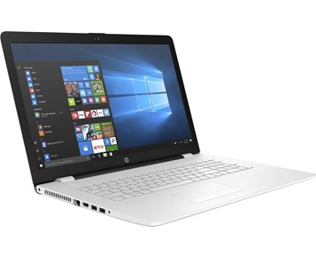HP Notebook 17-ak024no